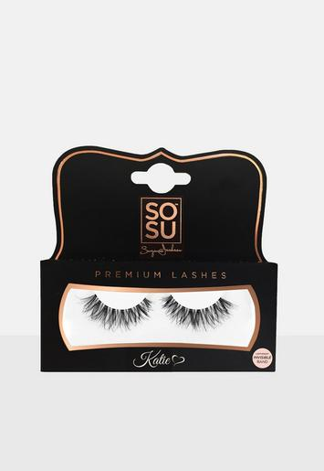 Sosu Katie Premium Lashes by Missguided