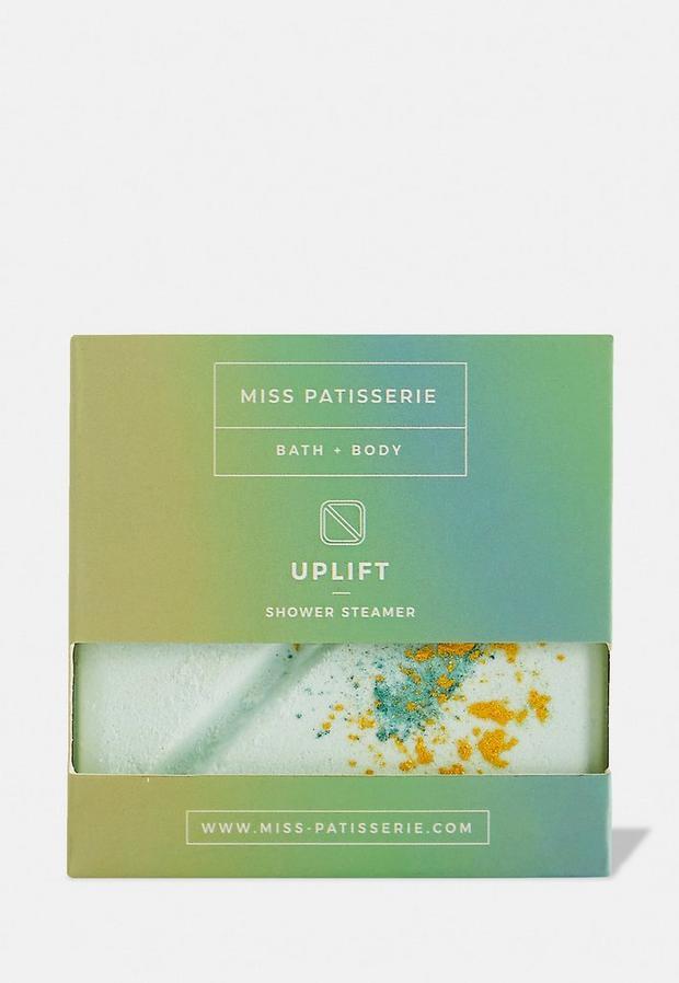 miss patisserie uplift shower steamer