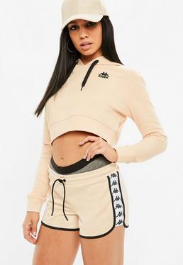 Kappa Nude Authentic Anguy Shorts