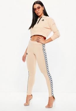 Kappa Nude Authentic Anen Pants