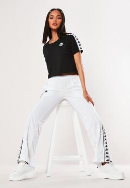 bbfe615201 Kappa Tracksuits, T-shirts & Hoodies - Missguided