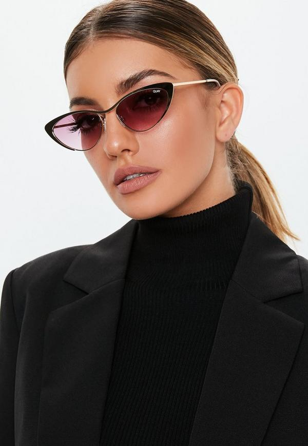 ade51445c2 ... Alissa Violet Bo   Purple Sunglasses. Previous Next