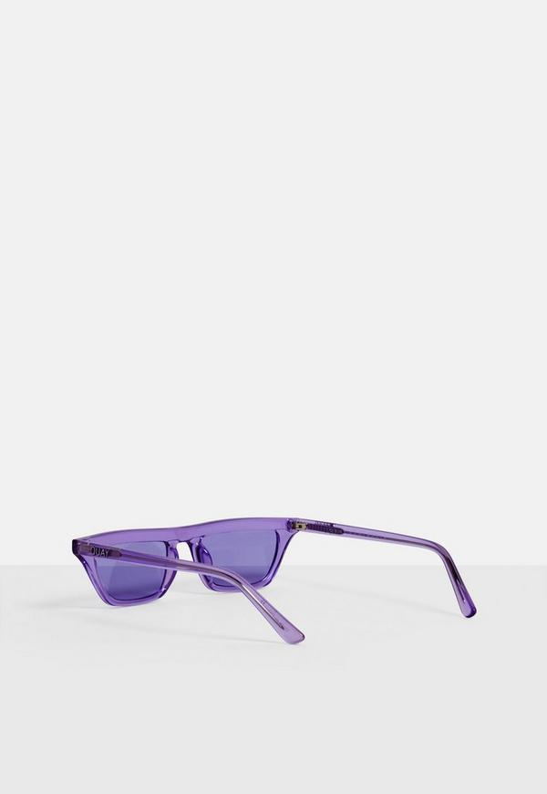 8e7c2c9420 ... Alissa Violet Purple Sunglasses. Previous Next