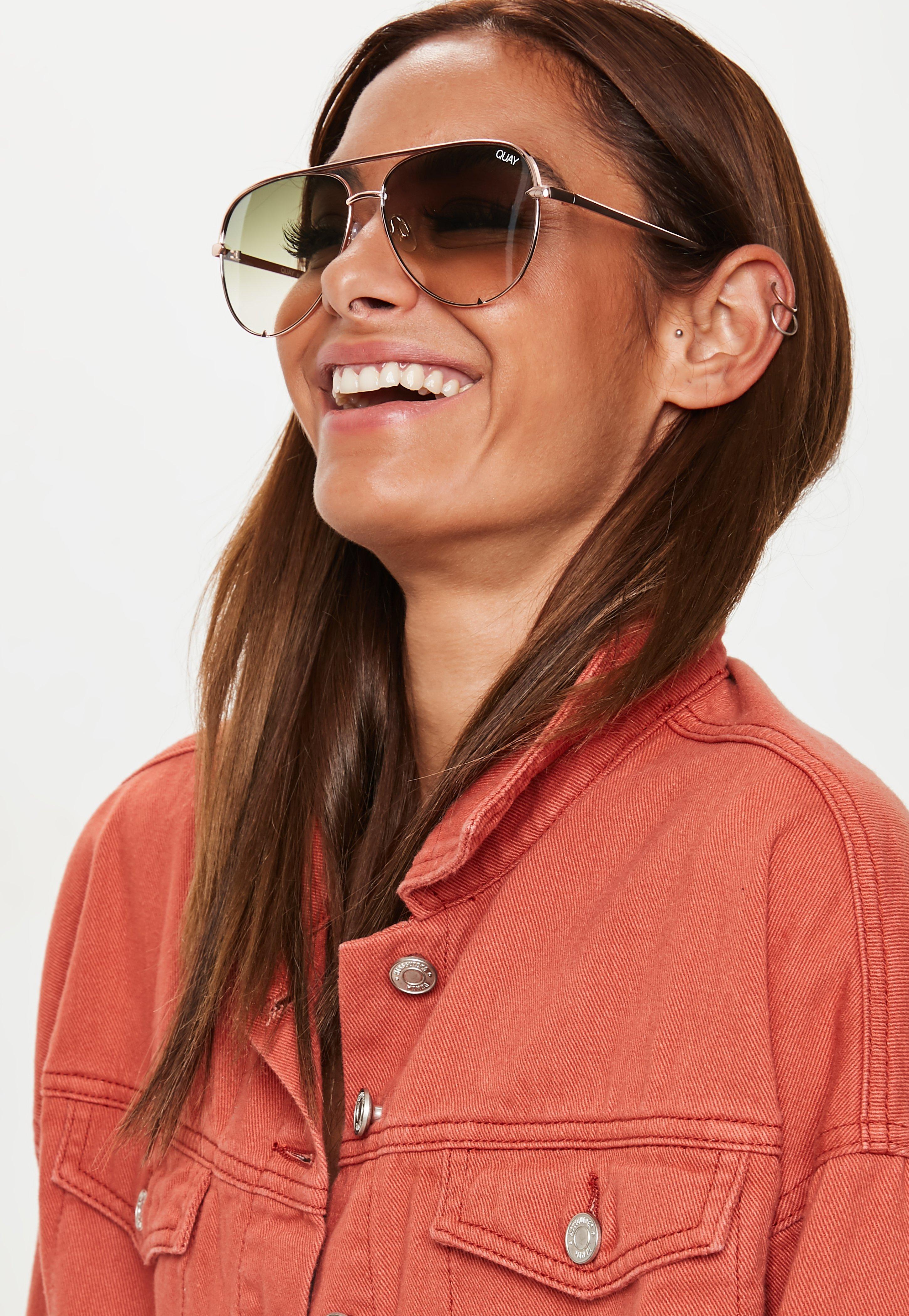 746648a51e57f Quay Australia Sunglasses UK - Missguided