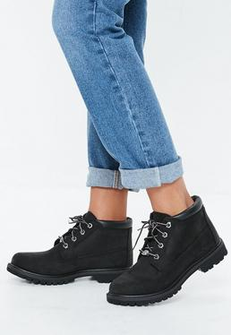 Timberland Boots for Women - Missguided cd735b6d2f