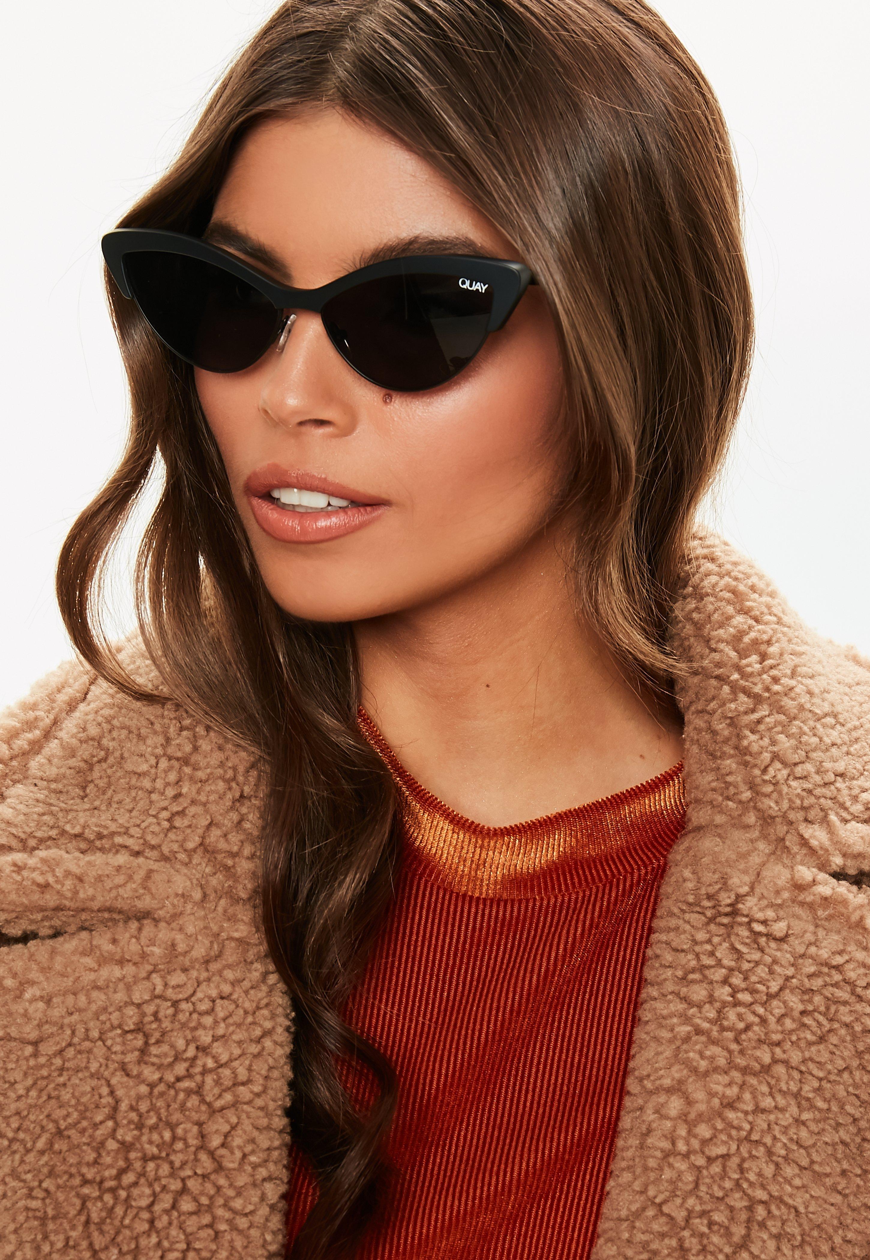 de21188355817 Quay Australia Sunglasses UK - Missguided
