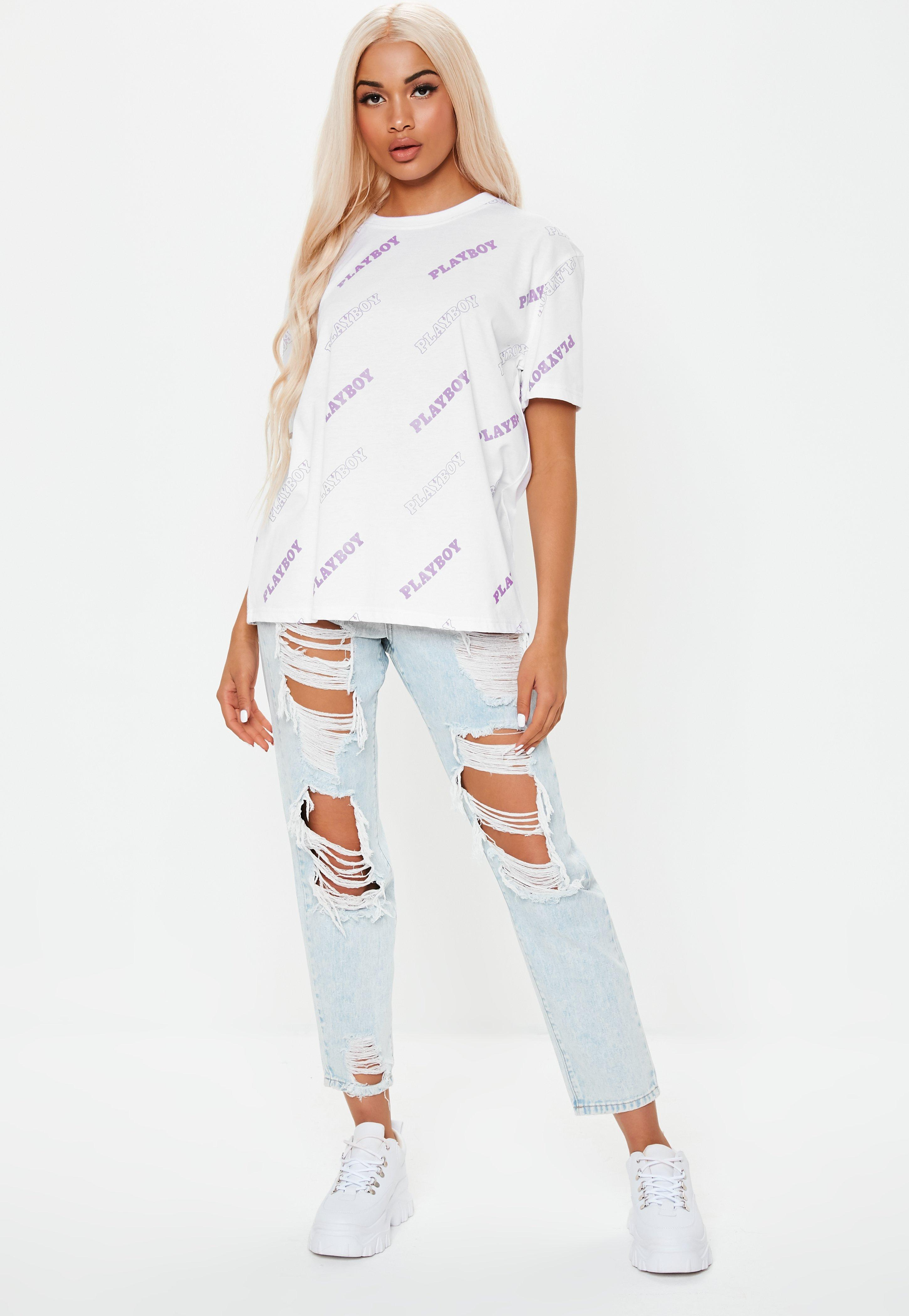 T-Shirts   Women s Tees - Missguided d3ef6777e