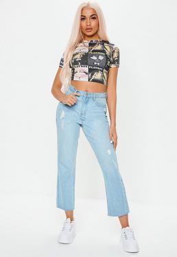 62200d88 T-Shirts & Women's Tees - Missguided