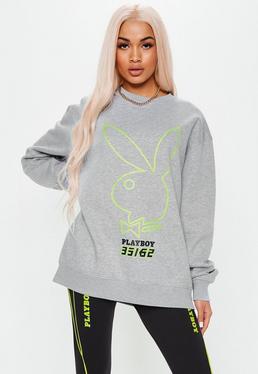f85df7ca4f8a Grey Sweatshirts