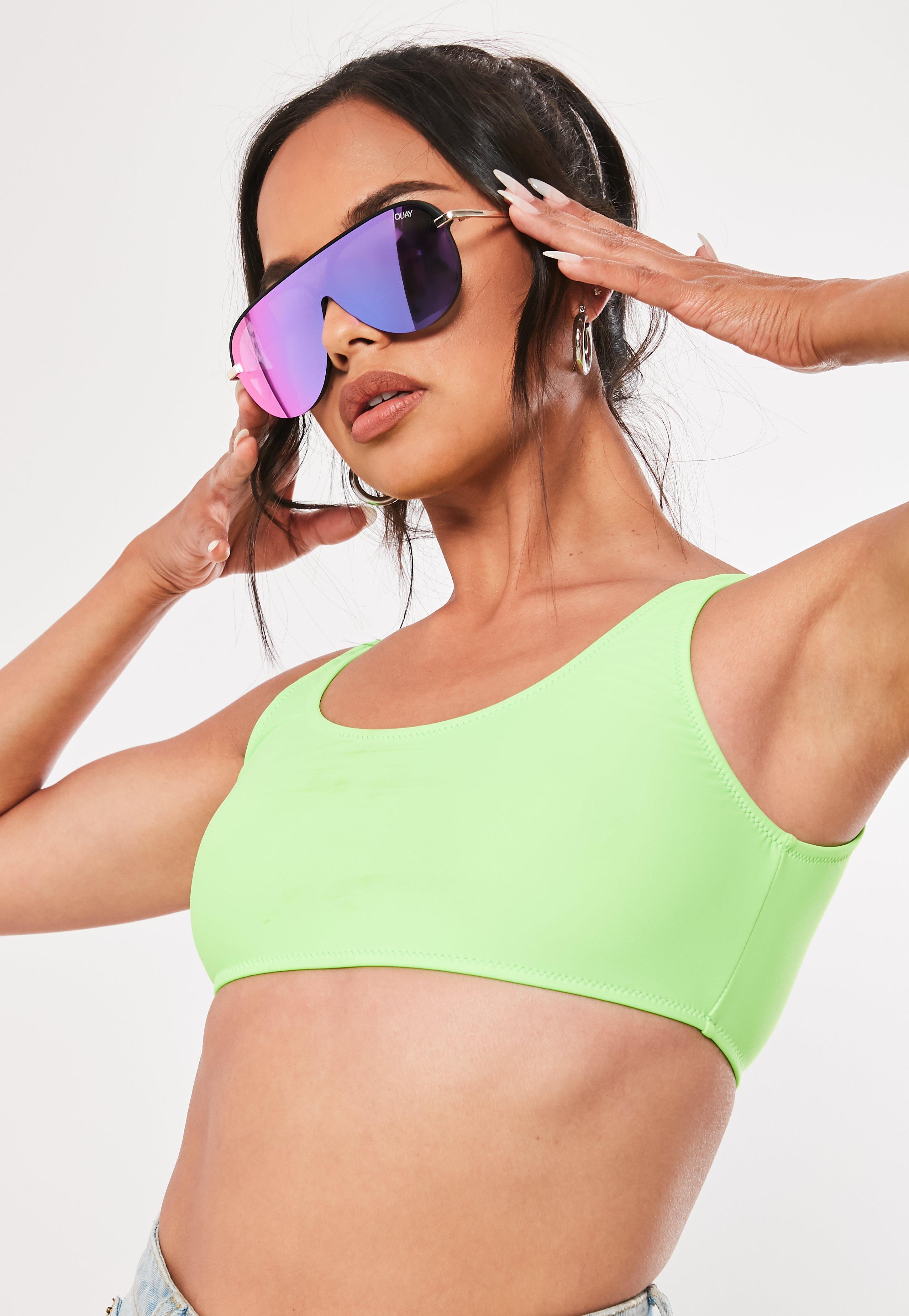 74821933fec Sunglasses for Women - Missguided