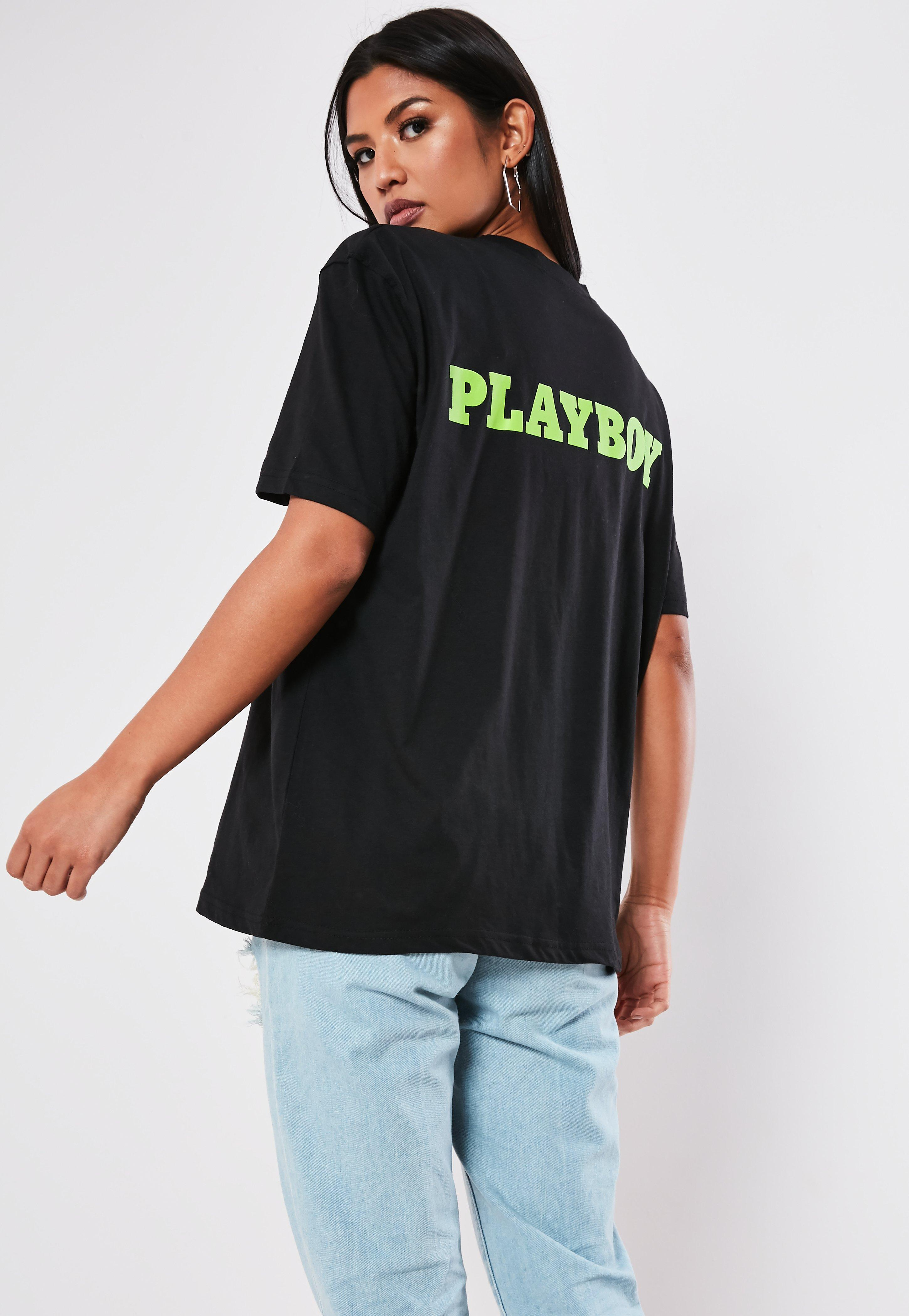 a3e8d232ff6 Playboy Clothing | Playboy T-Shirts, Necklaces & Tracksuits – Missguided
