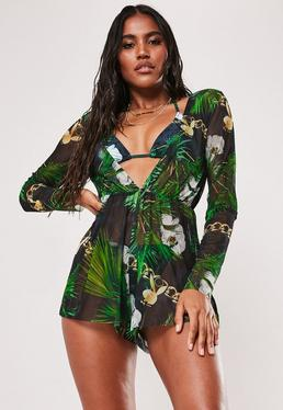 f4e3dcca18fc Playsuits for Women Online | Missguided Australia