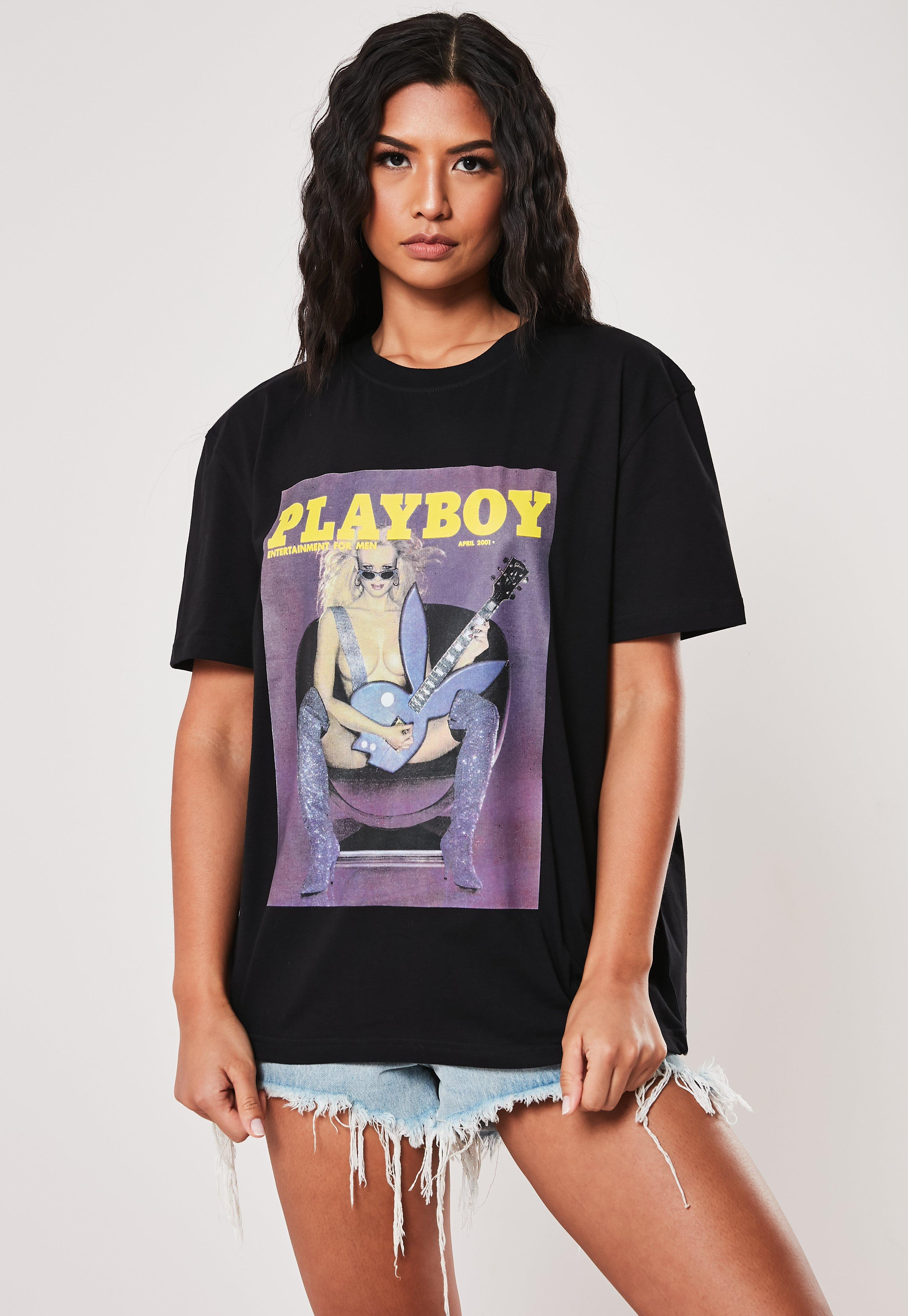 b76bf4eba Playboy Clothing | Playboy T-Shirts, Necklaces & Tracksuits – Missguided
