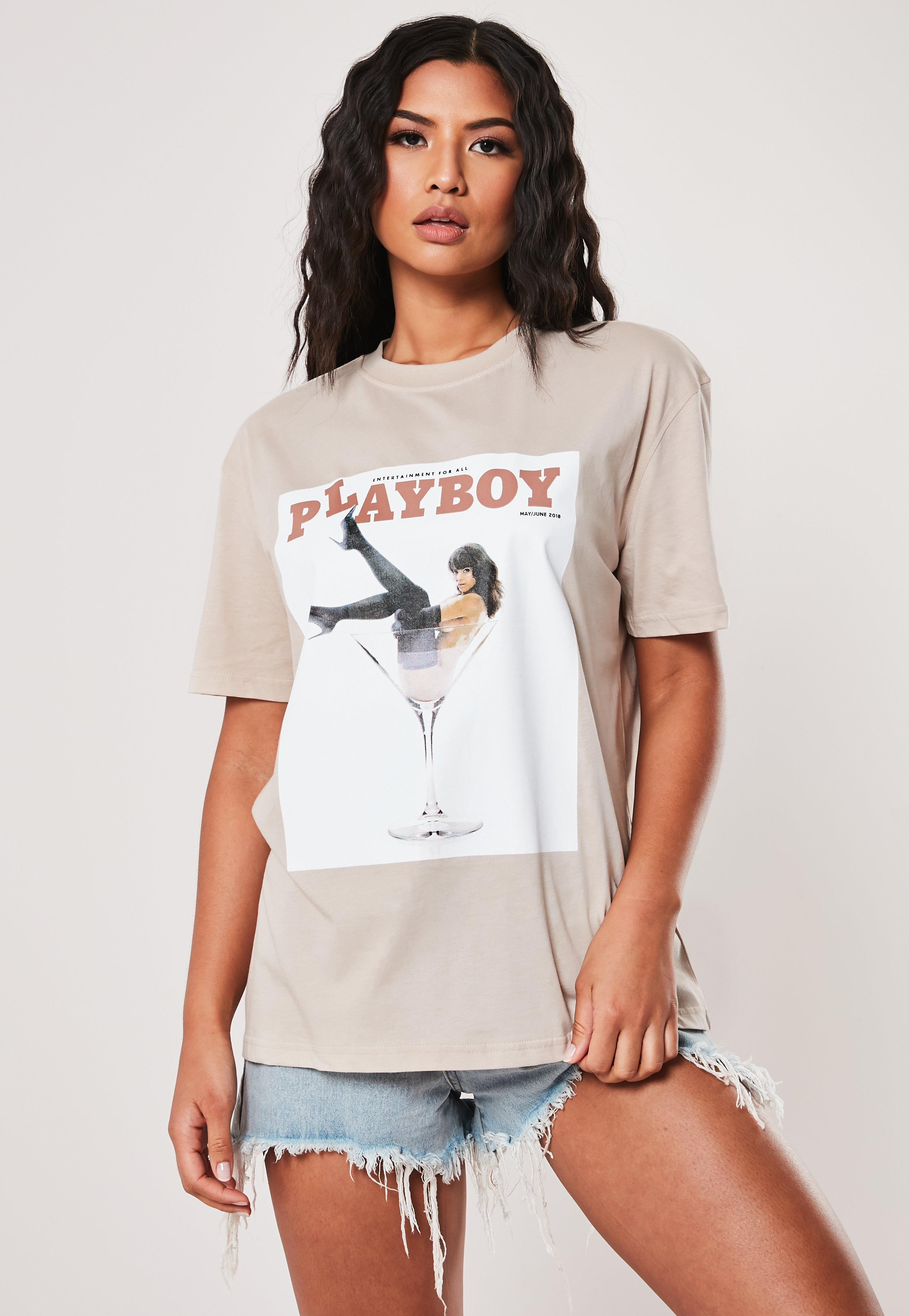 1ccf09591eb4 Playboy Clothing | Playboy T-Shirts, Necklaces & Tracksuits – Missguided