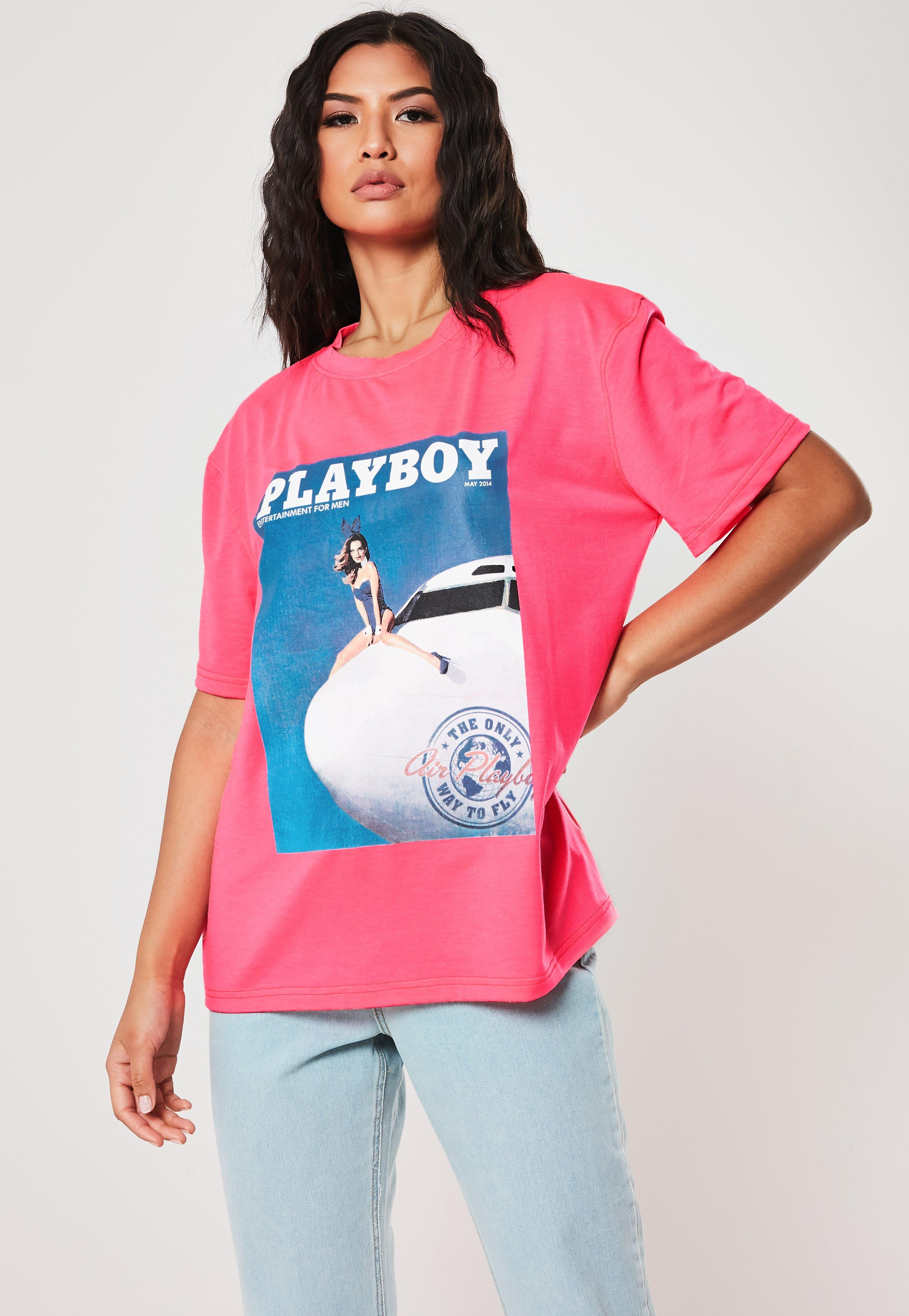58f8c43a T-Shirts & Women's Tees - Missguided