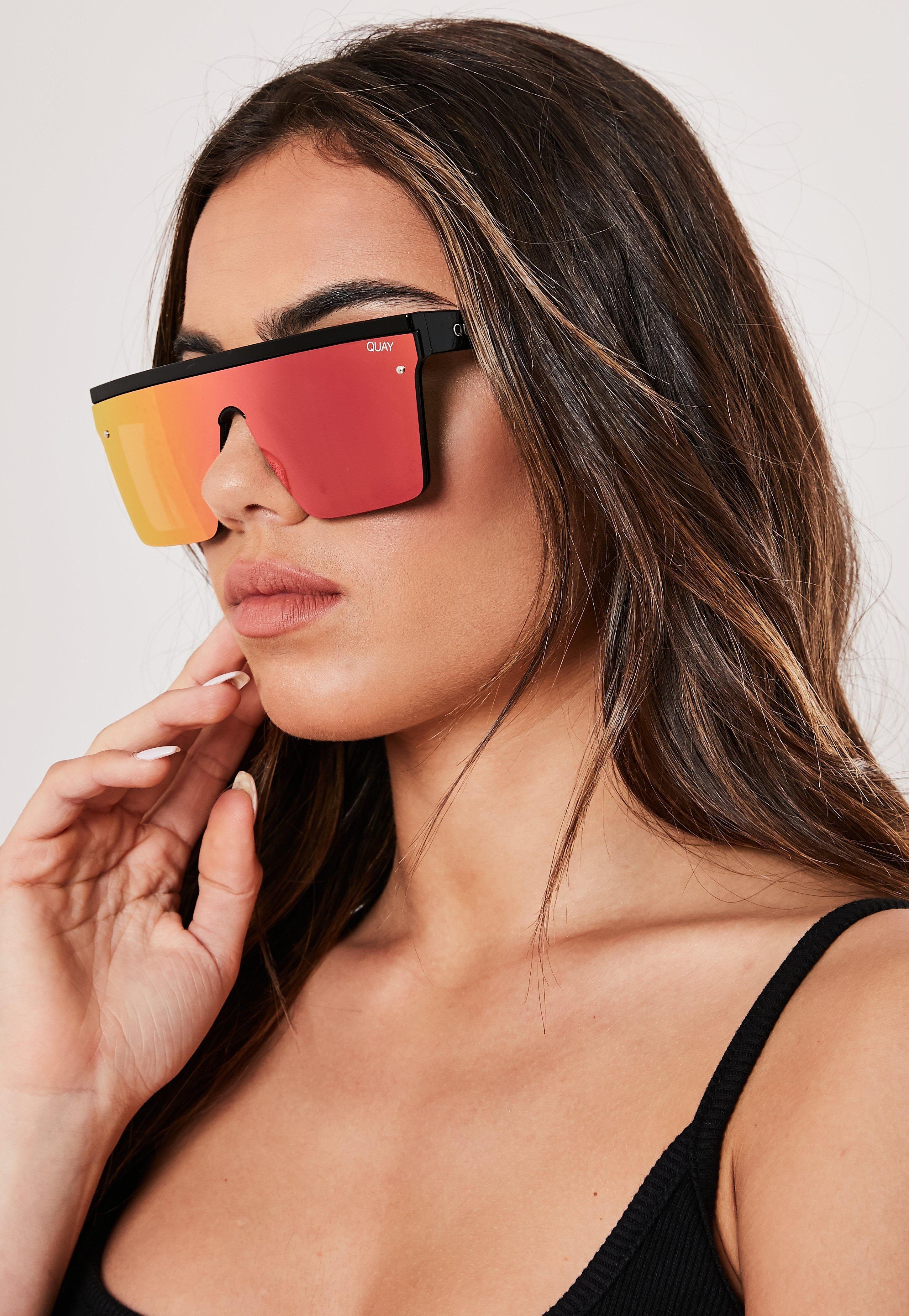 ab55321fe Quay Australia Sunglasses UK - Missguided