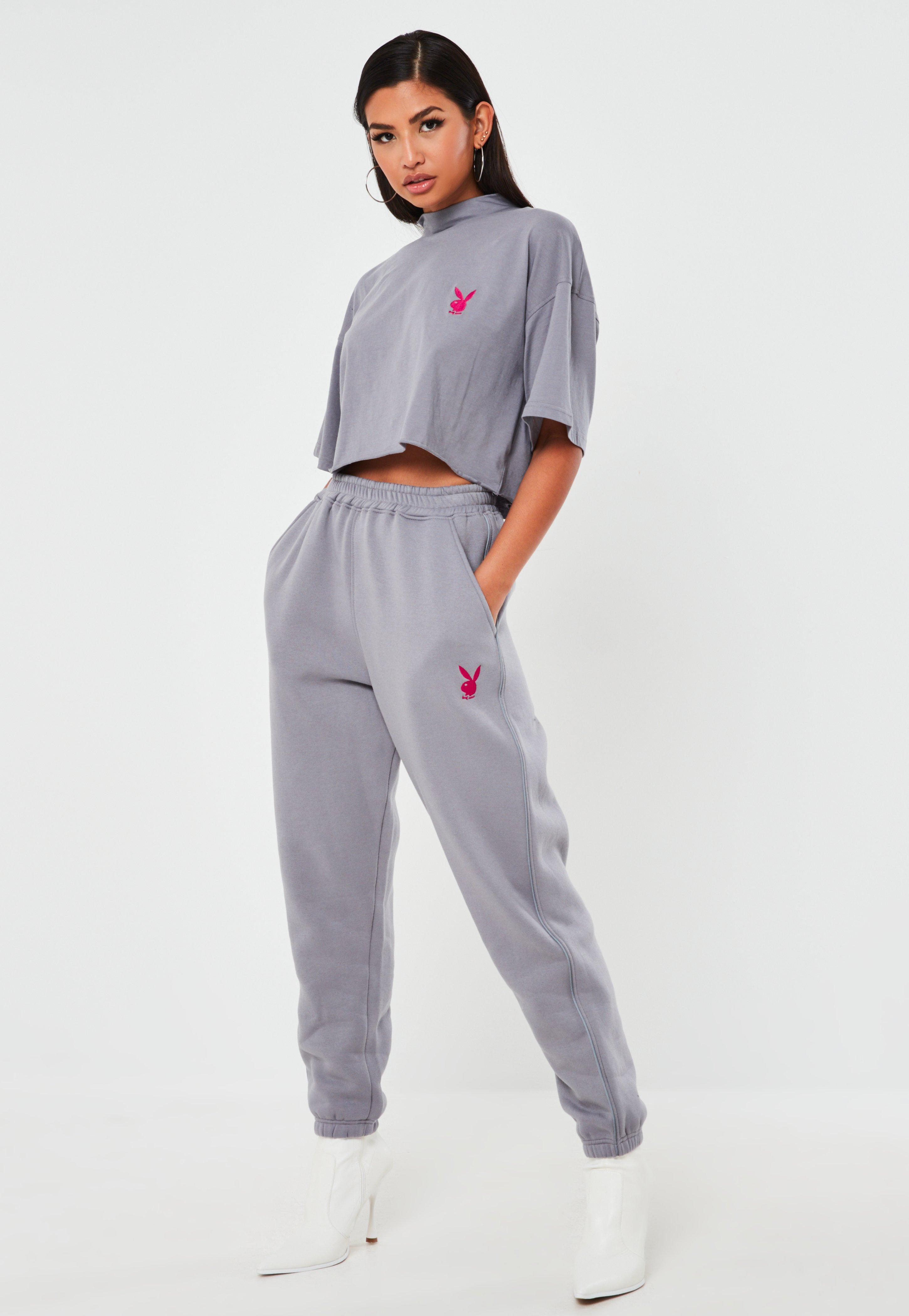 Contrast Piping Hot Pant