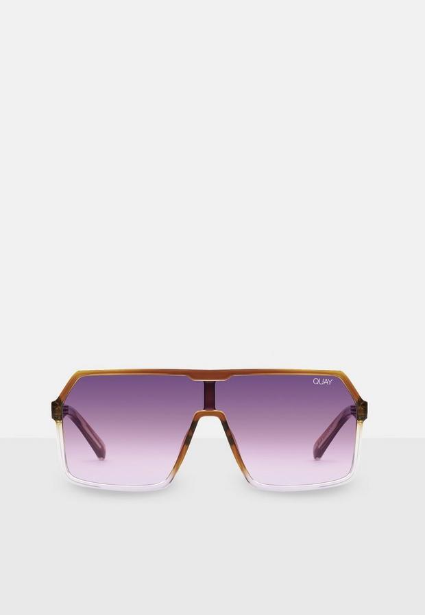quay australia purple chaos sunglasses