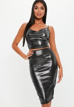 f02fdc2834 Skirts | Winter Skirts for Women Online UK - Missguided