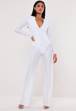5ccf5f3019c97 Dressy Jumpsuits - Evening Jumpsuits | Missguided