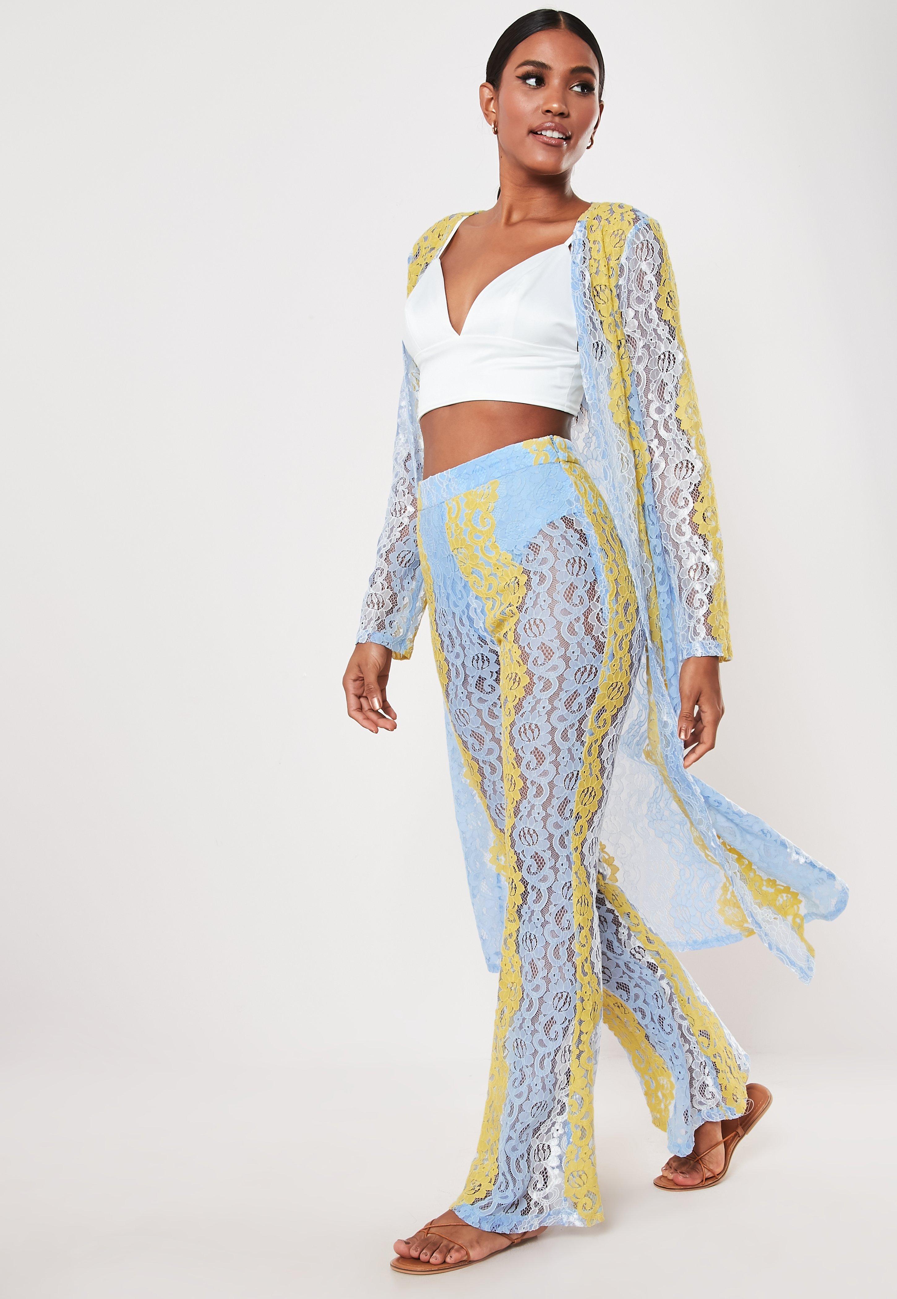 86d5b9a96f Kimonos, Women's Fashion & Floral Kimono | Missguided