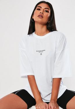 715206d4 T-Shirts & Women's Tees - Missguided