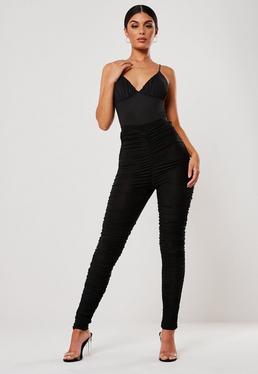 c8ee739030f60 Leggings UK | Black Leggings | Patterned Leggings | Missguided