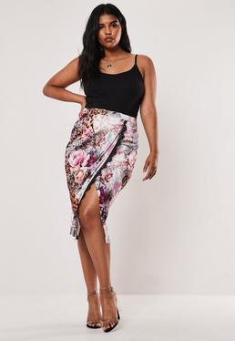 da7ab8e6af52b2 Plus Size Clothing | Womens Plus Size Clothing | Missguided