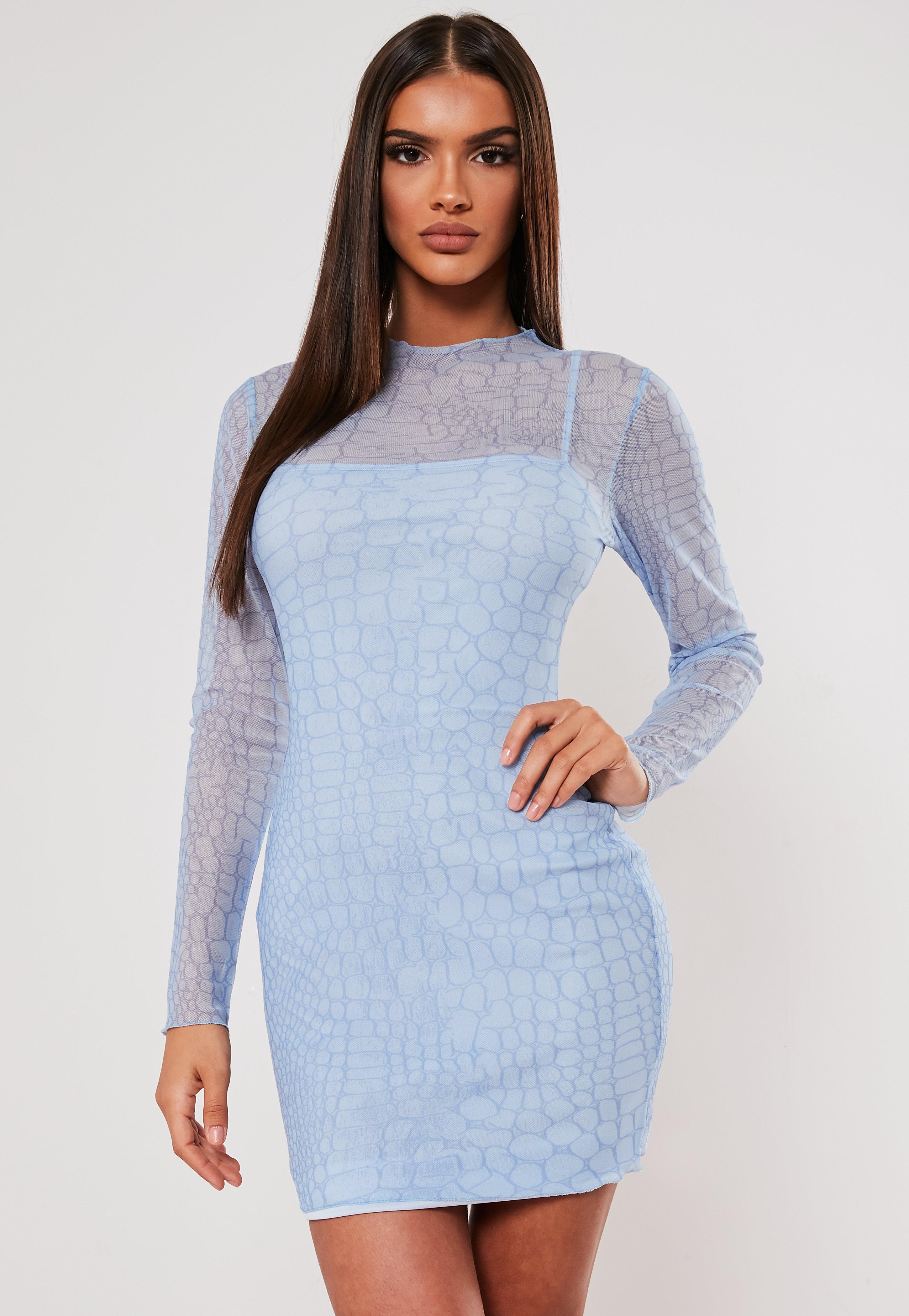 754c8eaae194a Robes   Robe chic femme en ligne 2019 - Missguided