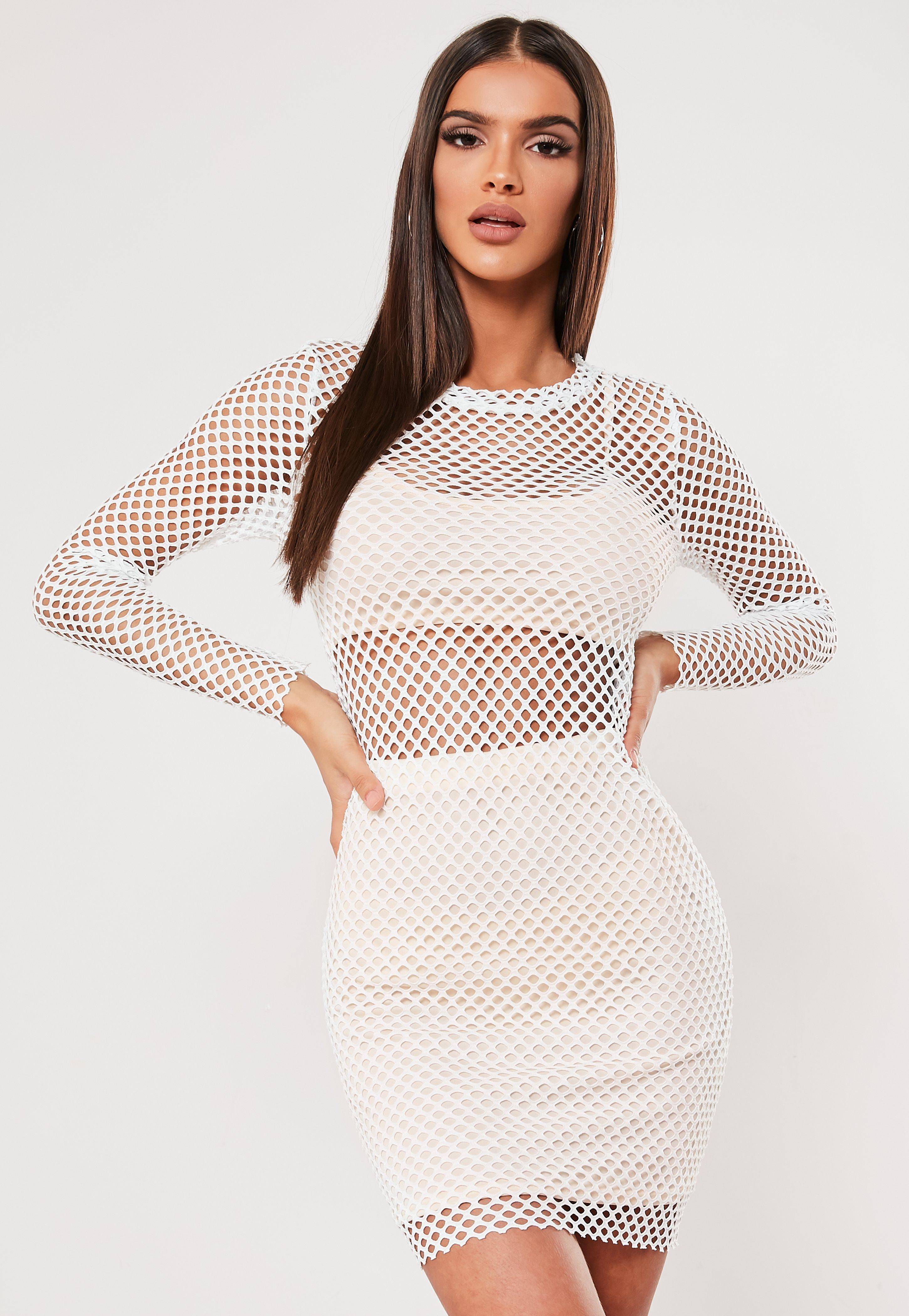 c3a6908634c2 Bodycon Dresses | Tight Dresses- Missguided