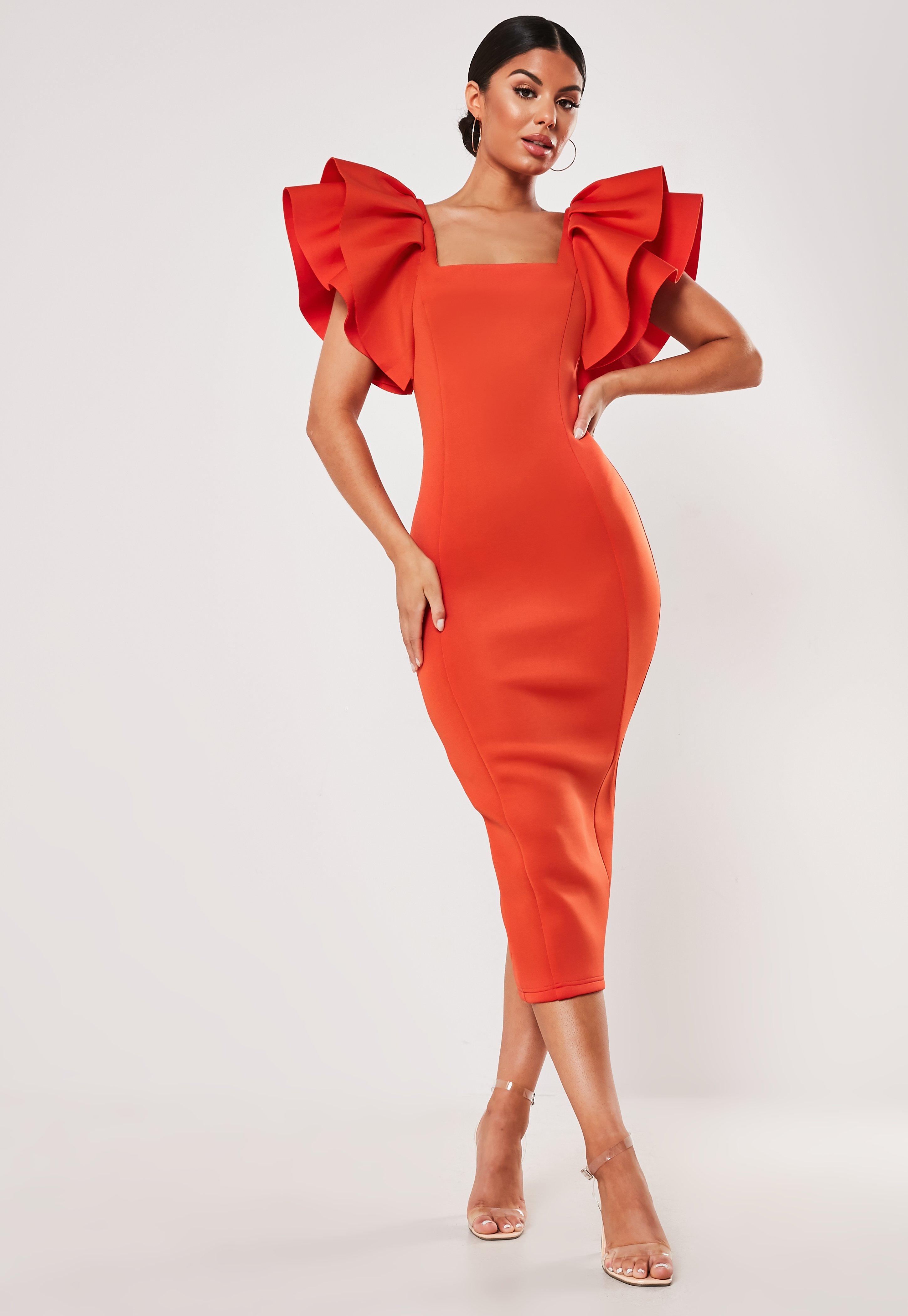 bc6cb41d63d1 Birthday Dresses | Sweet 16, 18th & 21st Dresses - Missguided