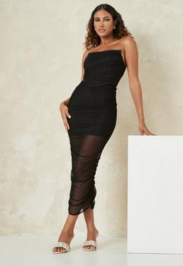 women's dresses  latest styles  trends  missguided