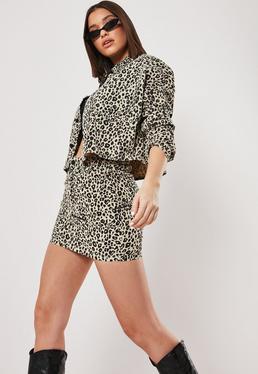 c2d9a7ce Spódnice Damskie Mini, Ołówkowe i Długie Spódnice - Missguided