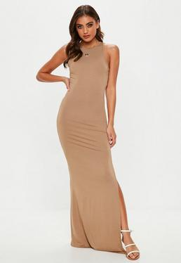 Maxi Dresses | Long & Flowy Dresses from $37 - Missguided