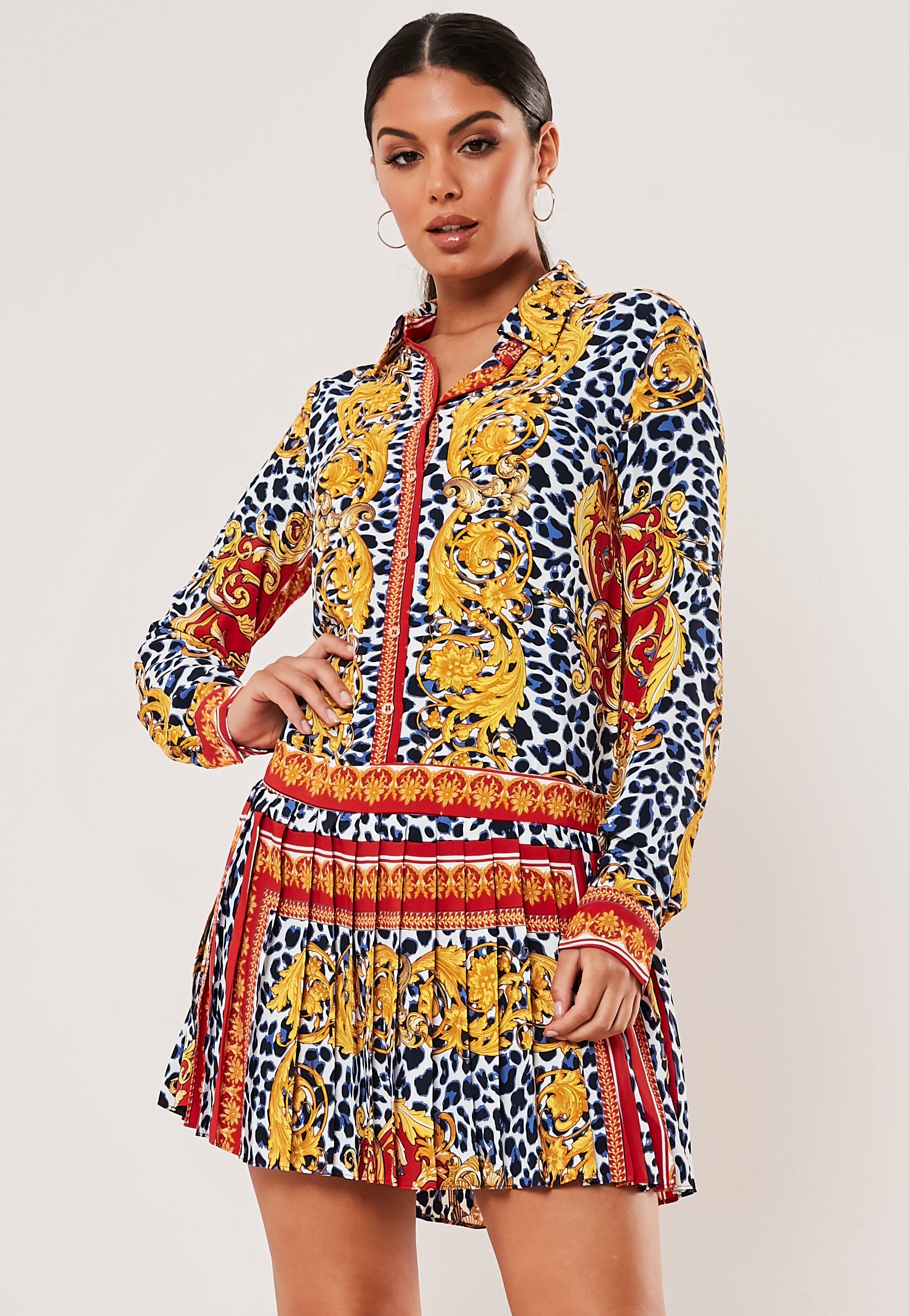 cf5ba48e4c7 Smock Dresses - Women's Cotton Dresses Online | Missguided