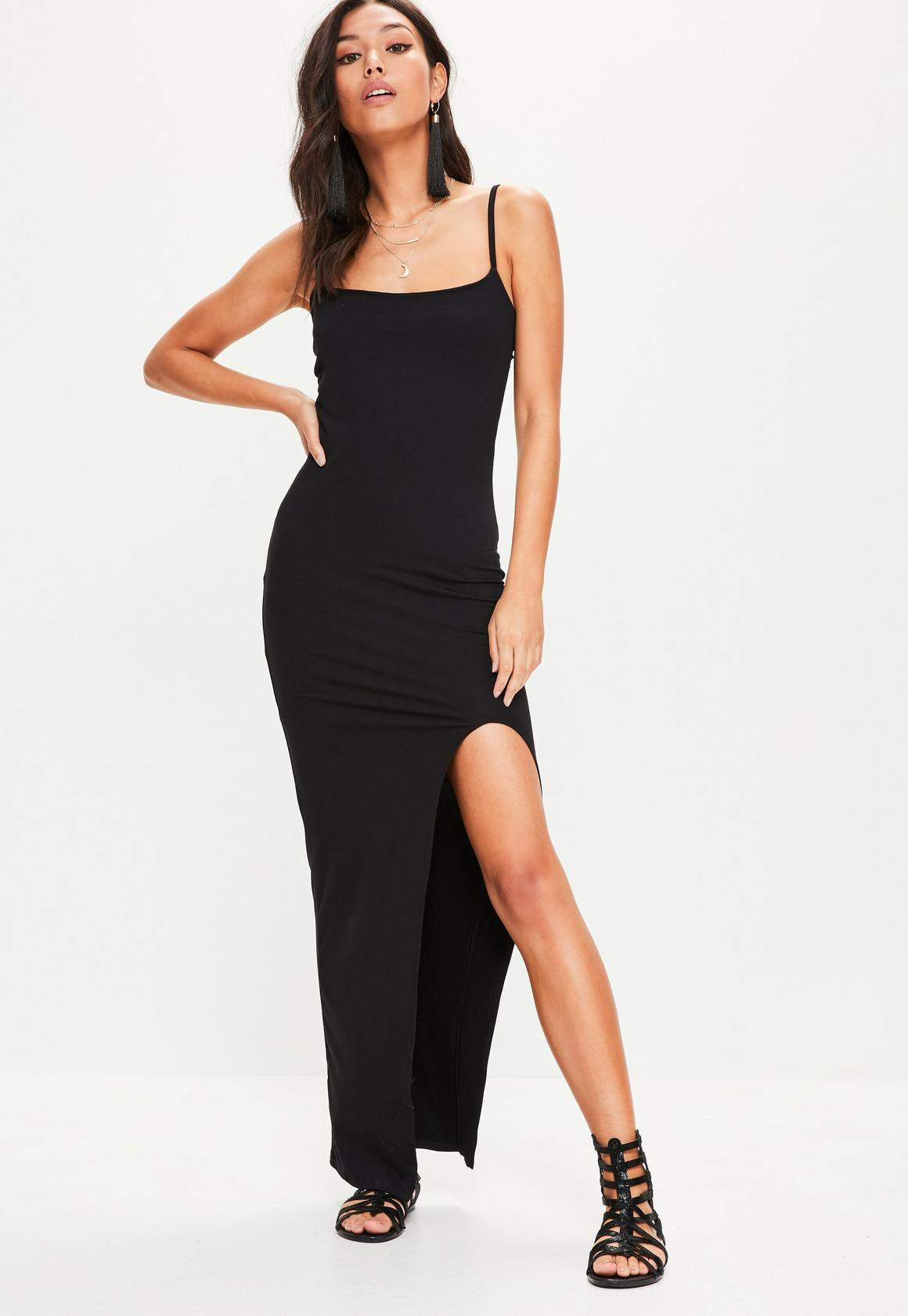Maxi Dresses | Women's Long Dresses - Missguided
