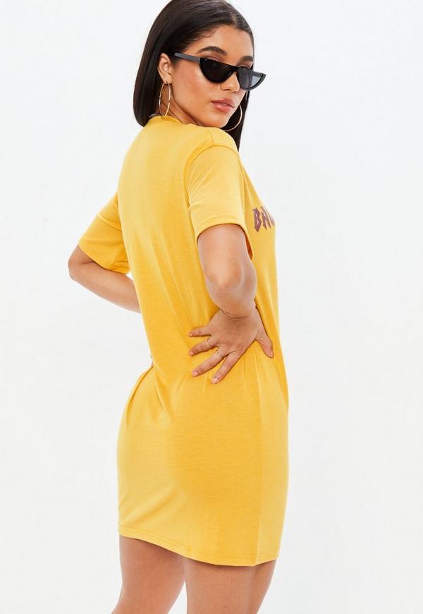 Clover dating yellow shirt girl