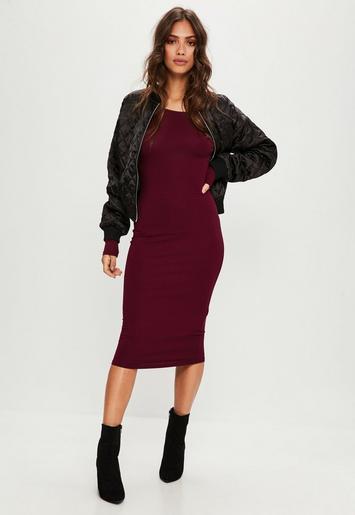 Dresses long ireland bodycon plus size douglas jones knit