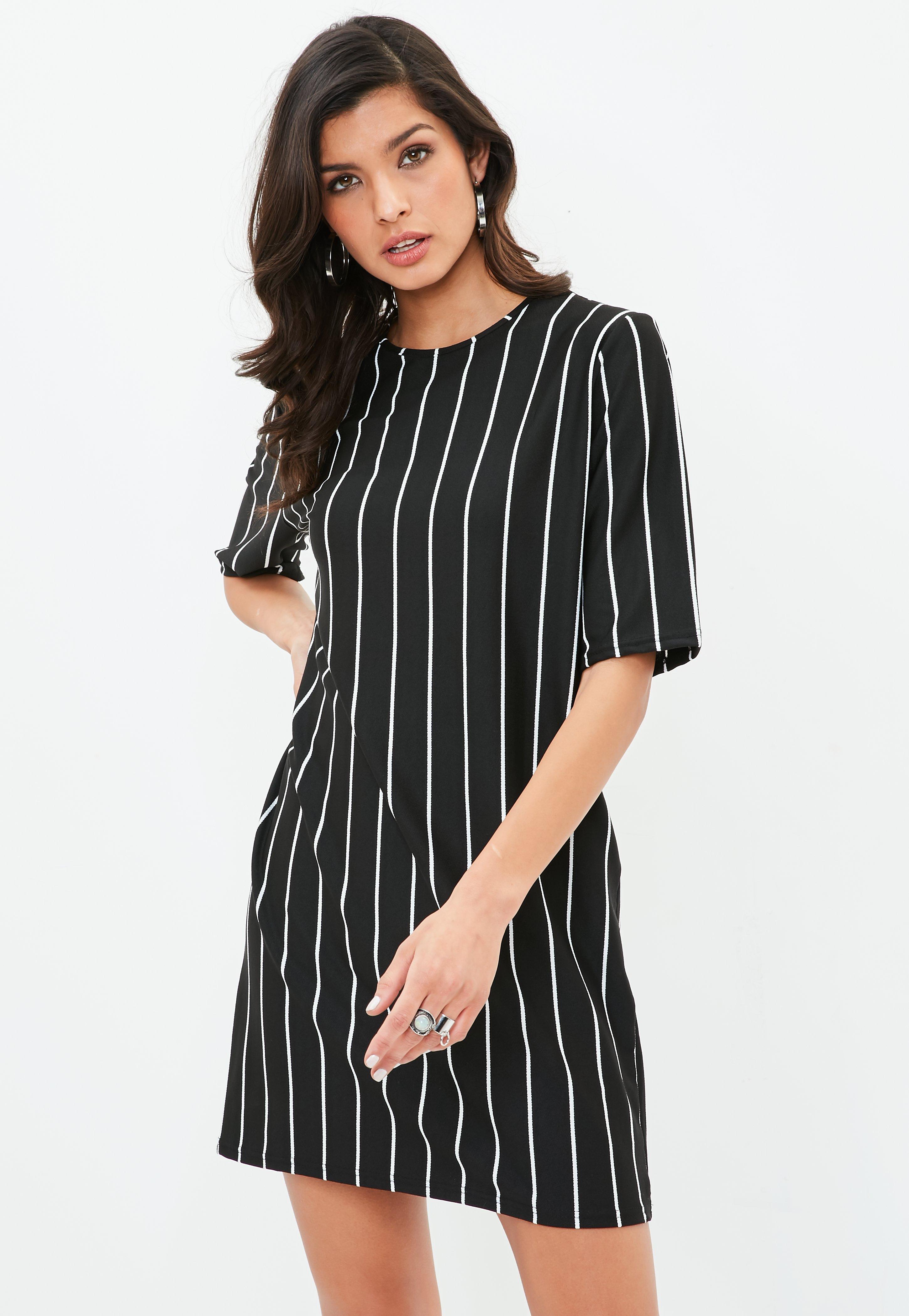 Ecm black models in dresses