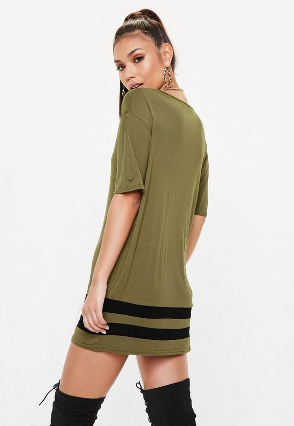 Find great deals on eBay for V Neck T Shirt Dress in Elegant Dresses for Women. Shop with confidence.