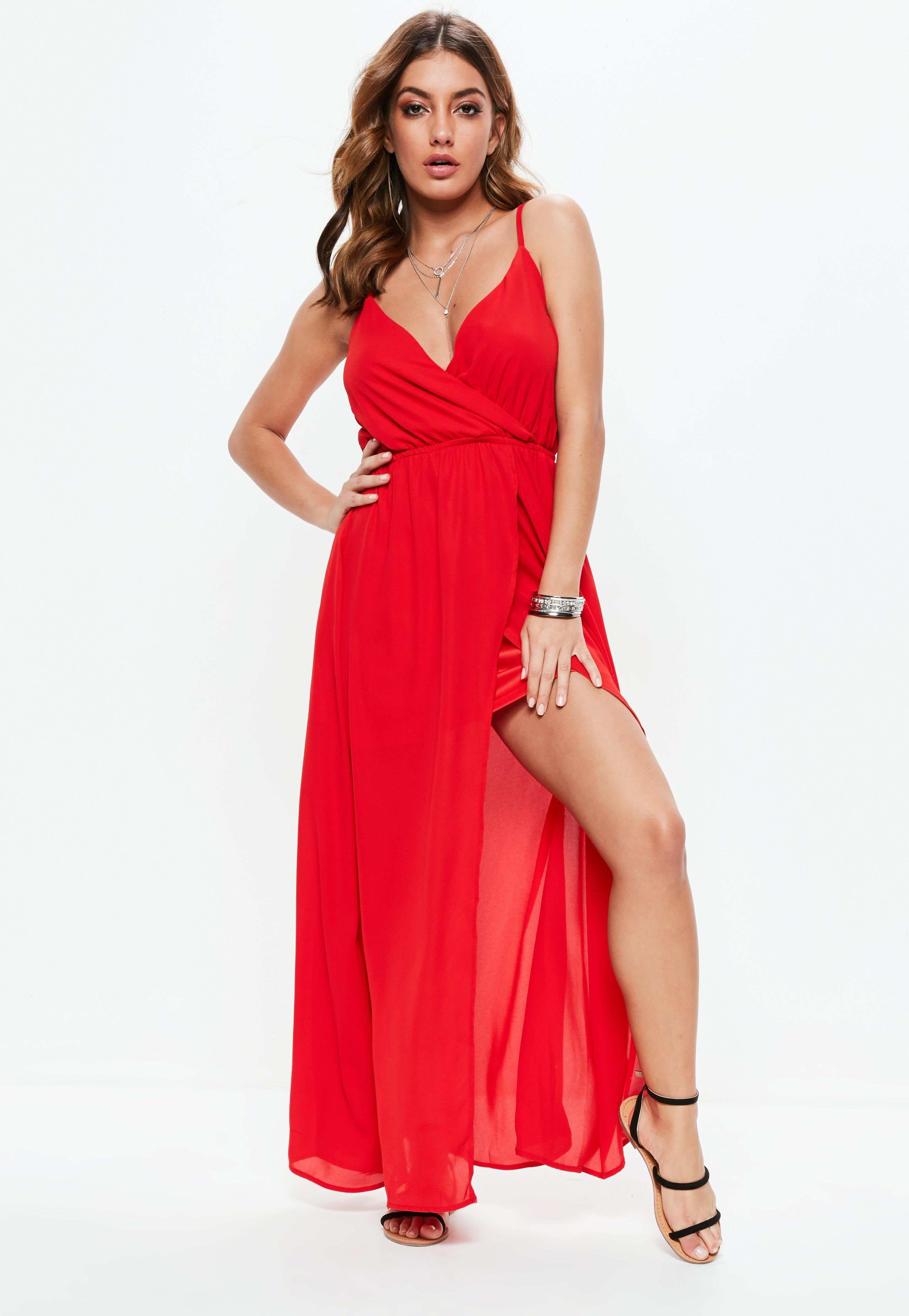 Formal Dresses - Evening & Black Tie Gowns | Missguided