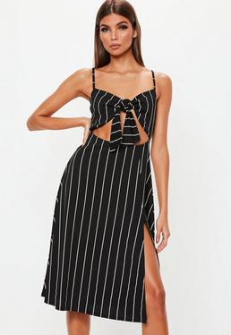 Coole schwarze kleider