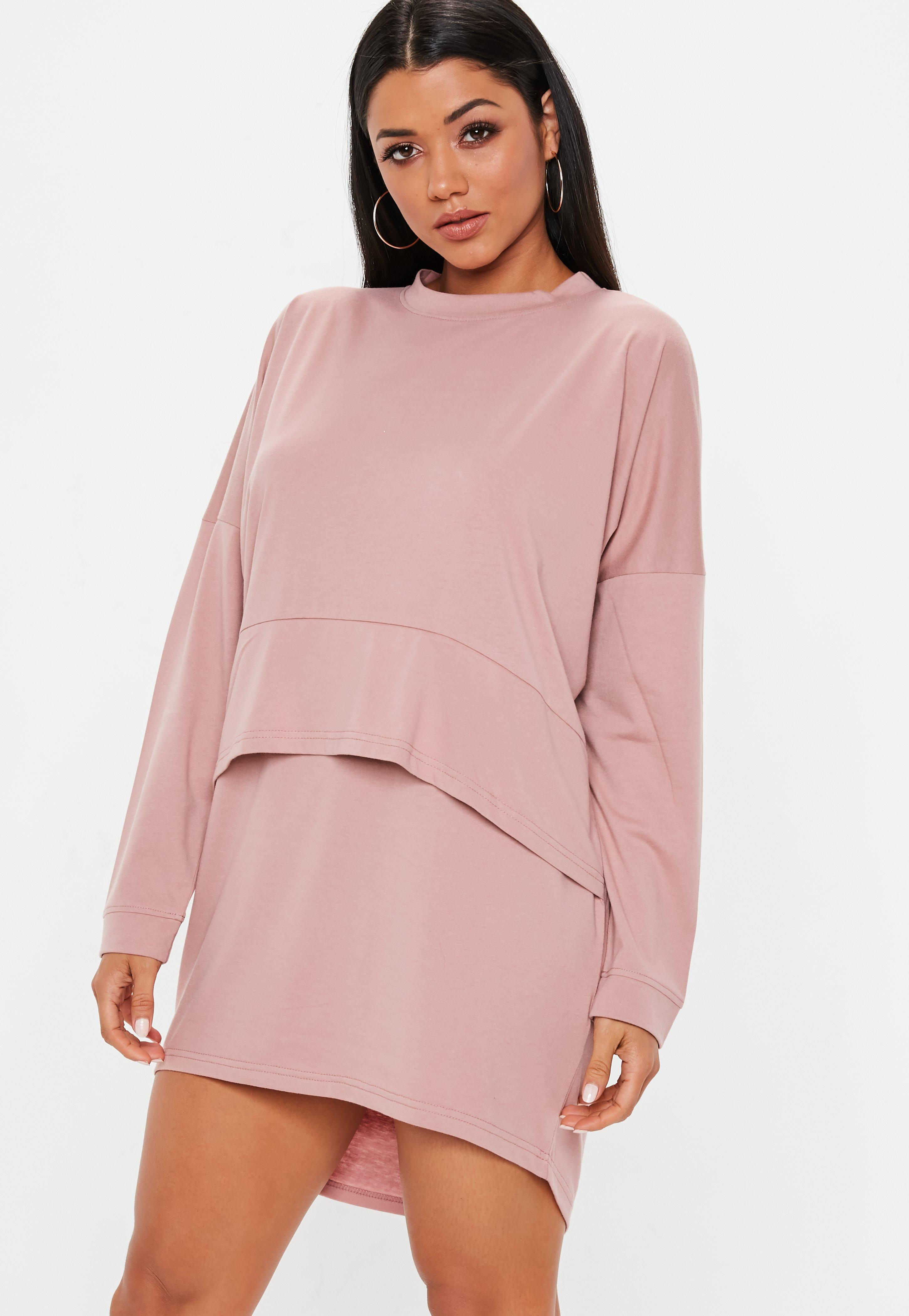 Pink Dresses | Coral & Hot Pink Dresses - Missguided