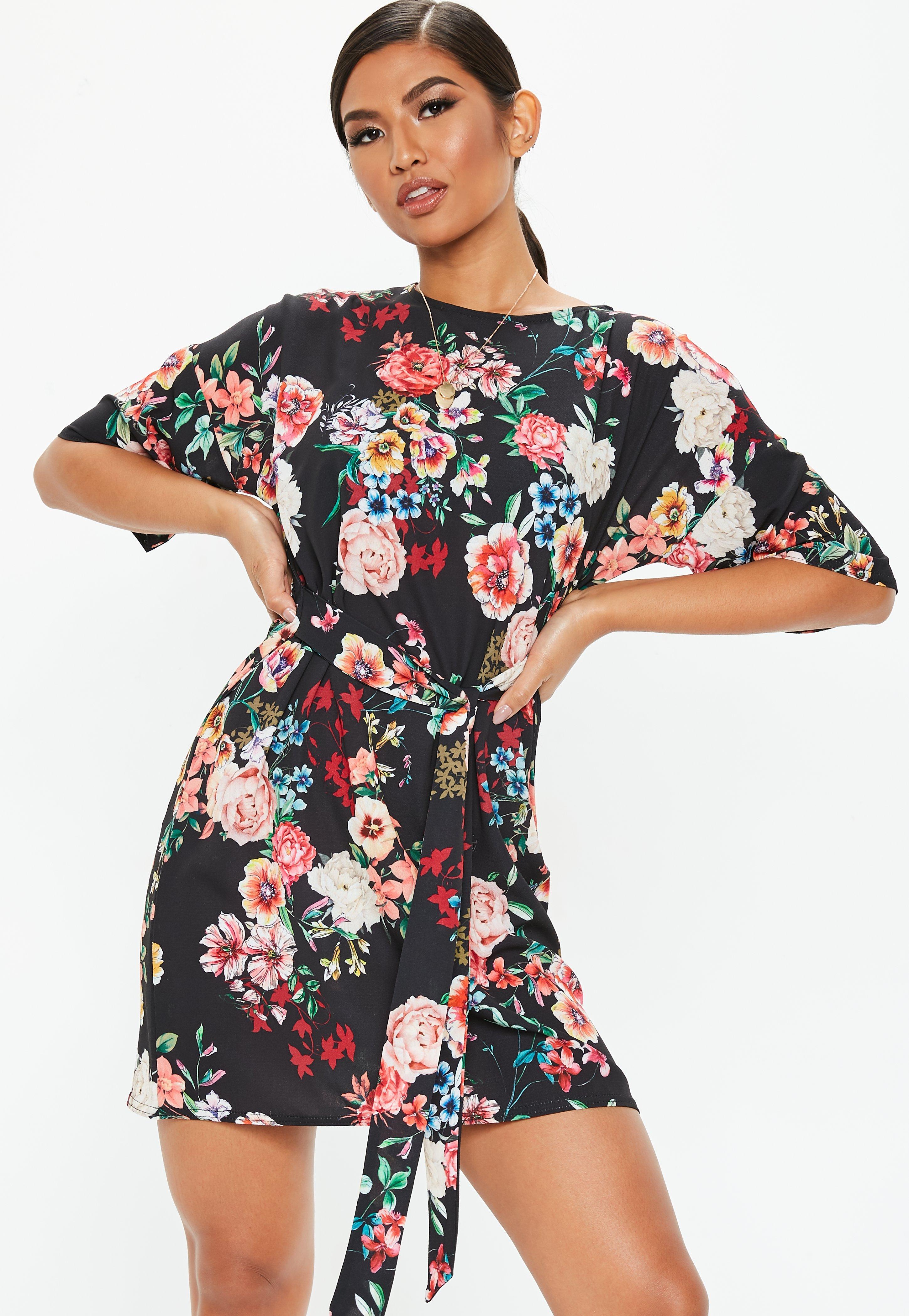 d2d78734f Vestidos de flores