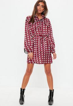 260357716ab5 Tie Waist Dresses