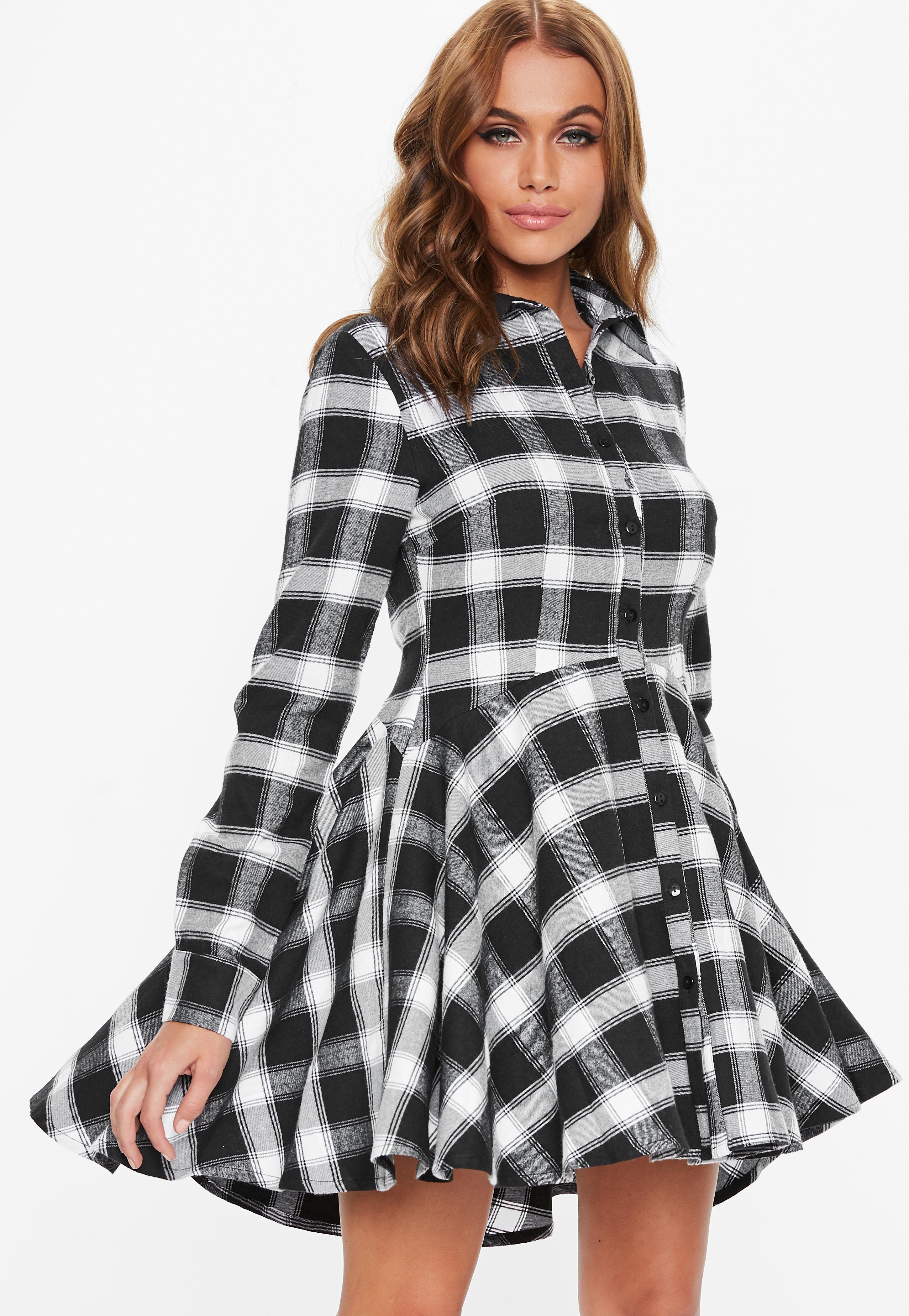 3274edef68 Skater Dresses - Full Skirted Fit   Flare Dresses