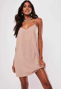 307e557623bc Nude Dresses