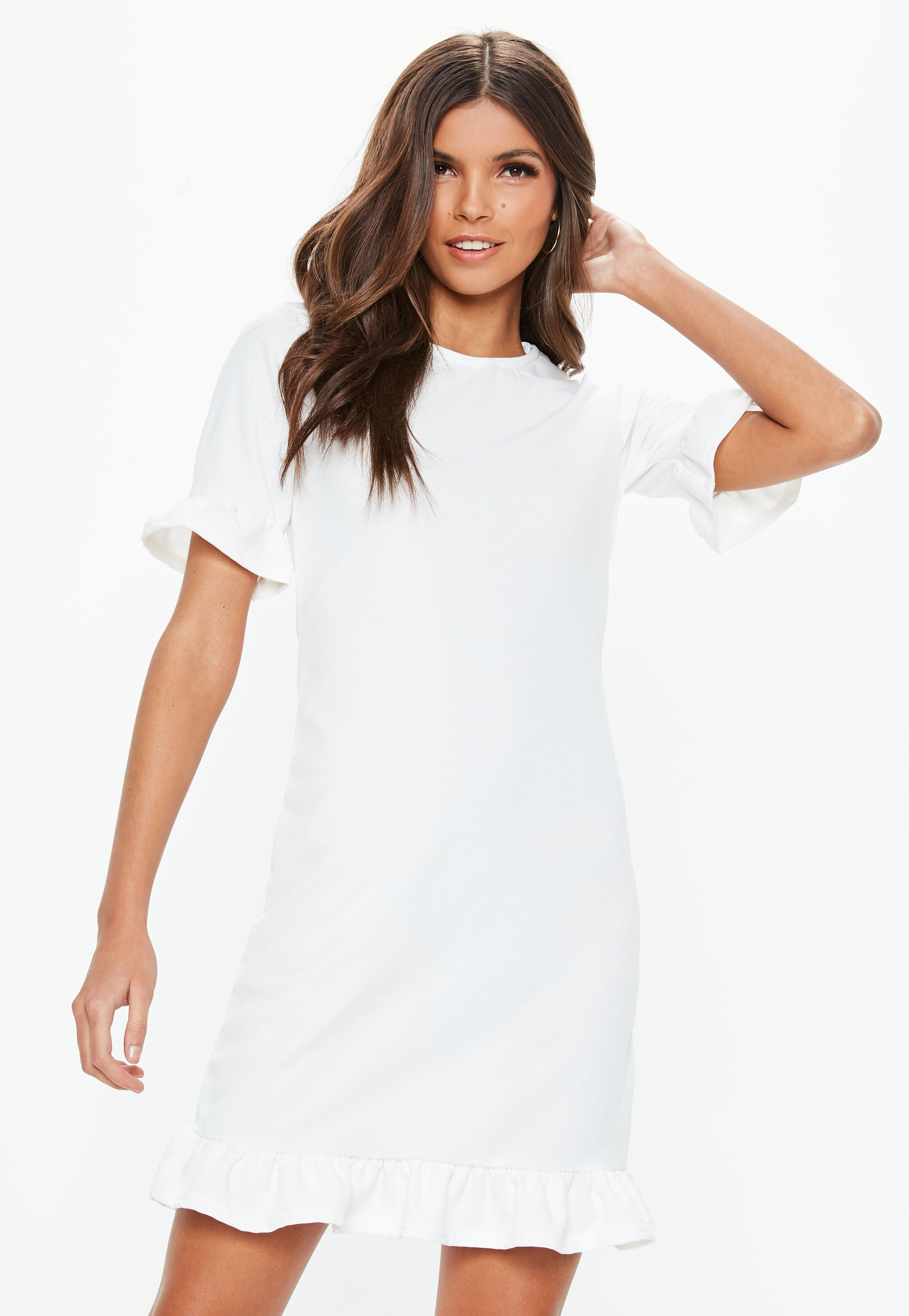 afb7269ccc White Dresses