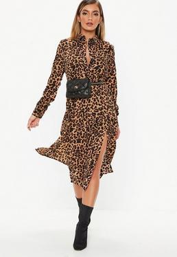 75cc4f318de3 Asymmetric Dresses   Shop Drape Dresses - Missguided
