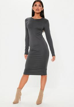3c19551c6f Bodycon Midi Dresses